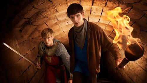 Assistir Merlin – Todas as Temporadas – Dublado / Legendado Online