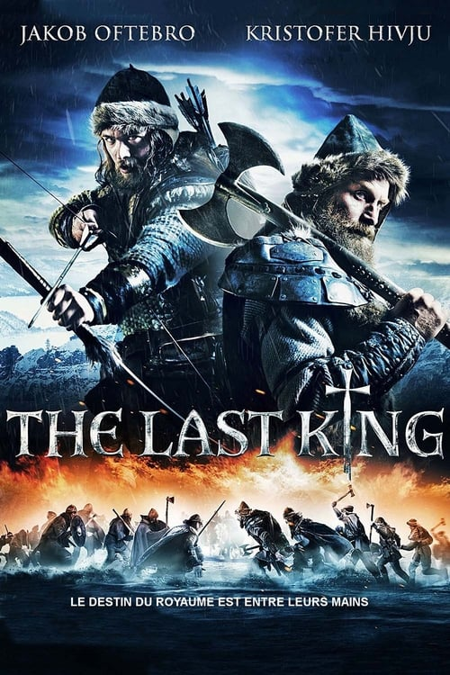 [HD] The Last King (2016) streaming vf