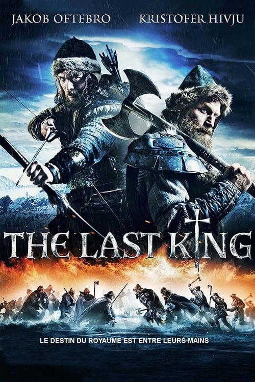 ★ The Last King (2016) streaming Netflix FR