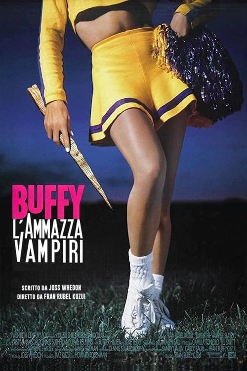 Buffy - L'ammazzavampiri (1992)
