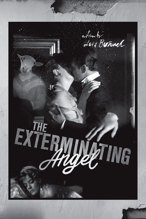 Watch The Exterminating Angel (1962) Movie Free Online