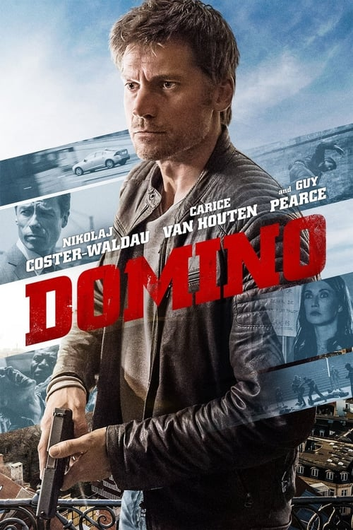 Regardez Domino Film en Streaming HD