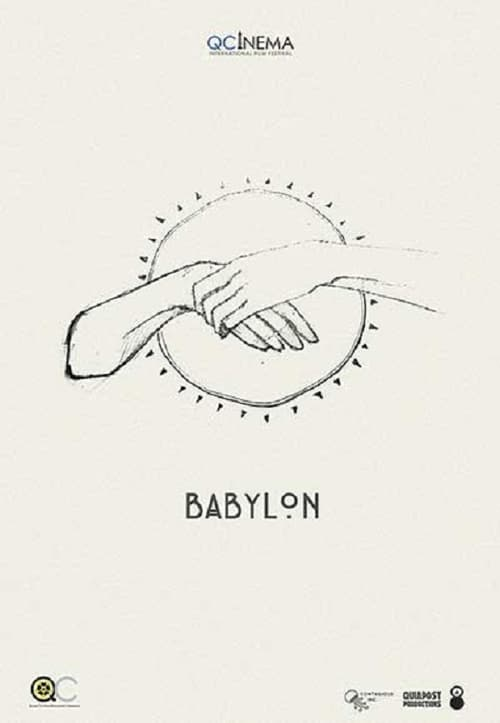 Largescale poster for Babylon