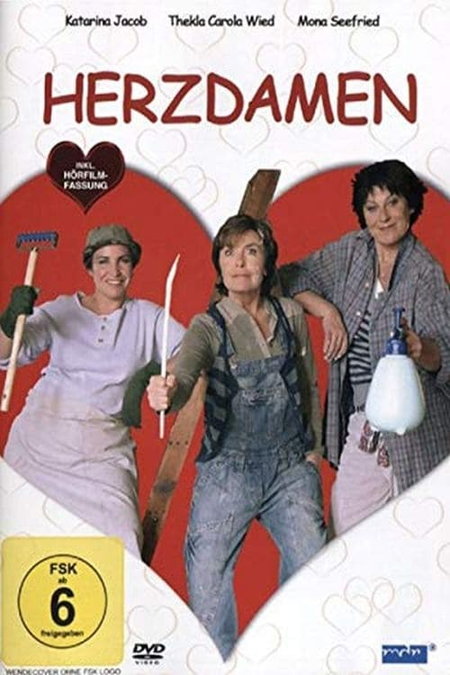 Assistir Filme Herzdamen Com Legendas