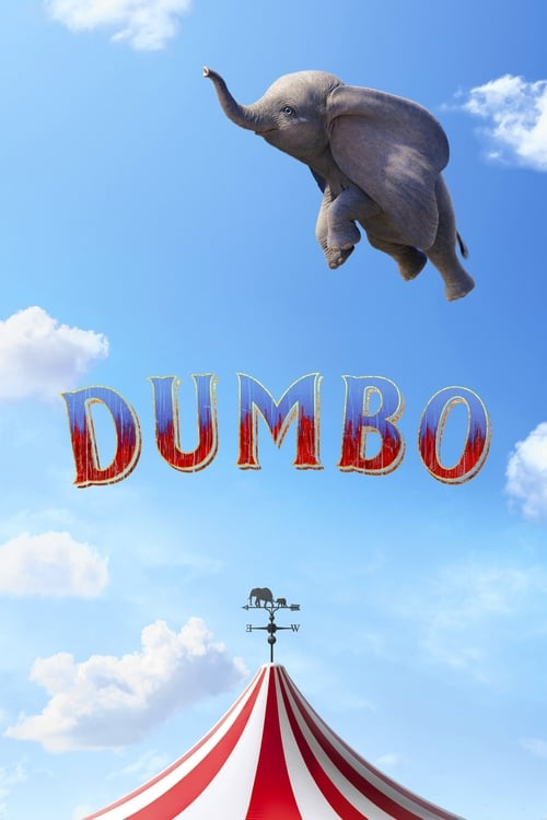 Regarder Dumbo Film en Streaming VF