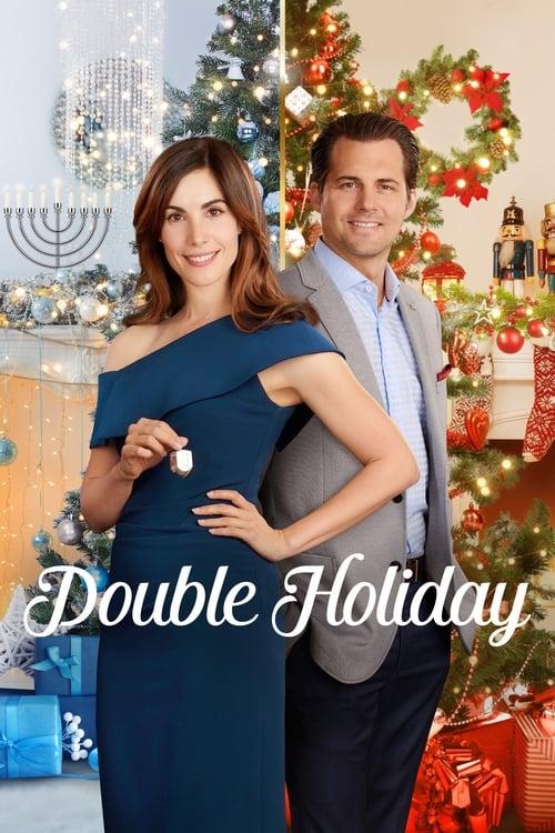 فيلم Double Holiday مدبلج بالعربية