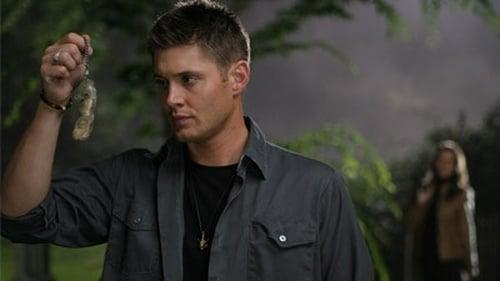 supernatural - Season 3 - Episode 3: Bad Day at Black Rock