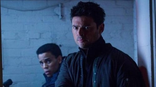 Assistir Almost Human S01E08 – 1×08 – Legendado