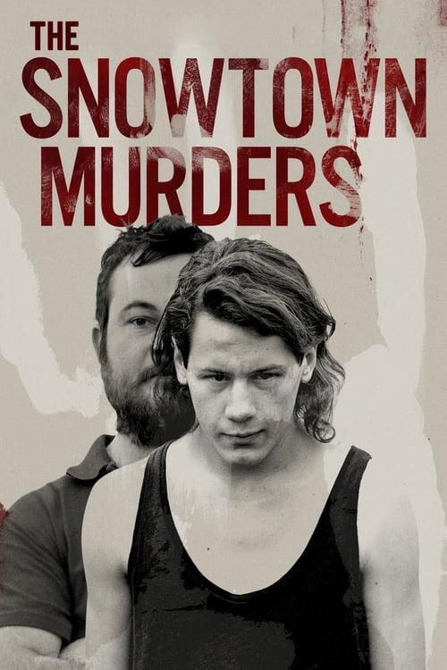 Largescale poster for Snowtown