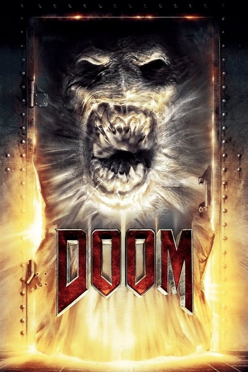 Visualiser Doom (2005) streaming reddit VF