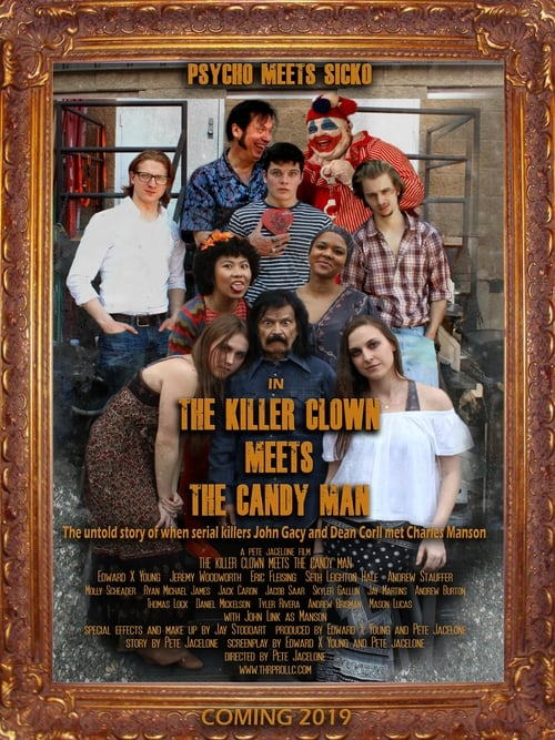The Killer Clown Meets the Candy Man Fast Download