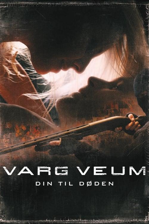 Varg Veum – Yours 'till Death