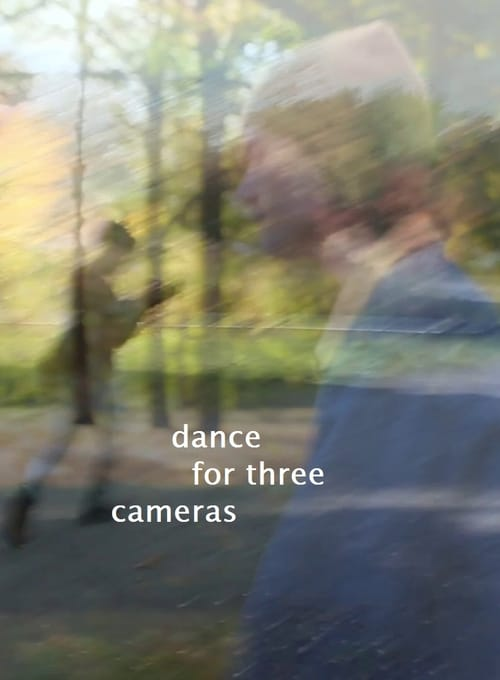 dance for three cameras
