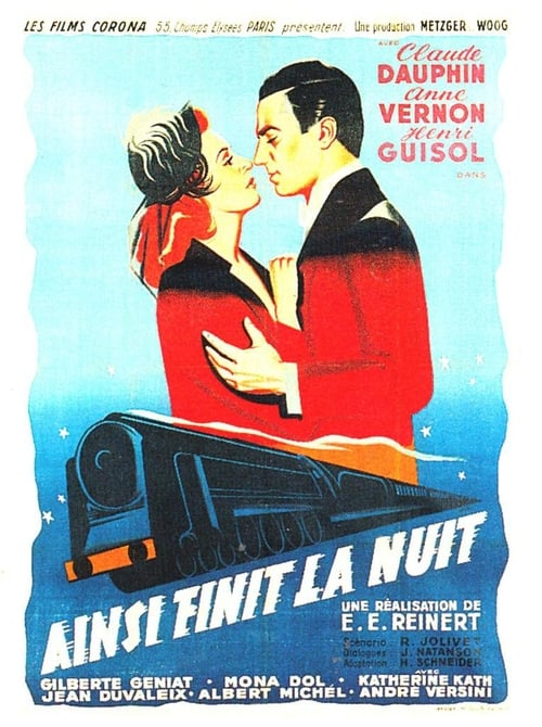 Thus Finishes the Night (1949)