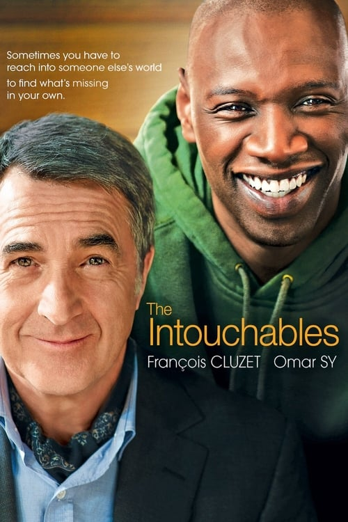 Download The Intouchables (2011) Best Quality Movie