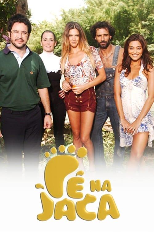 Pé na Jaca (2006)