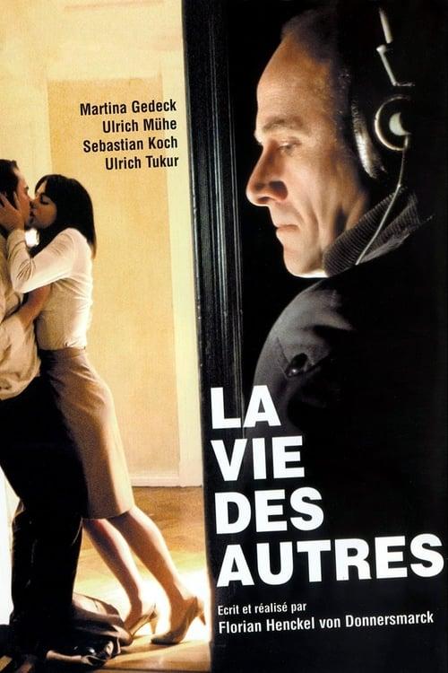 Regarder La Vie des autres (2006) Streaming HD FR