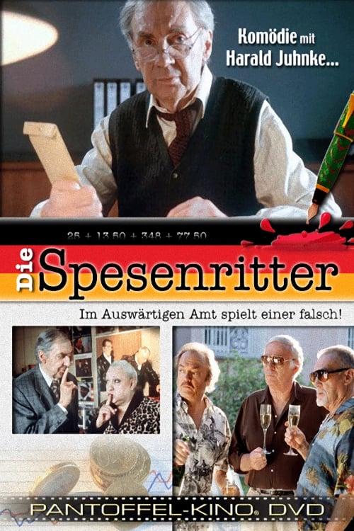 Película Die Spesenritter En Buena Calidad Gratis