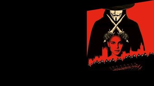 V de Venganza (V for Vendetta)