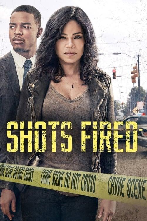 Shots Fired (2017)