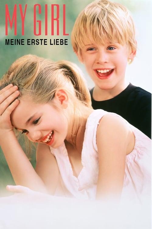 My Girl - Meine erste Liebe - Komödie / 1992 / ab 6 Jahre