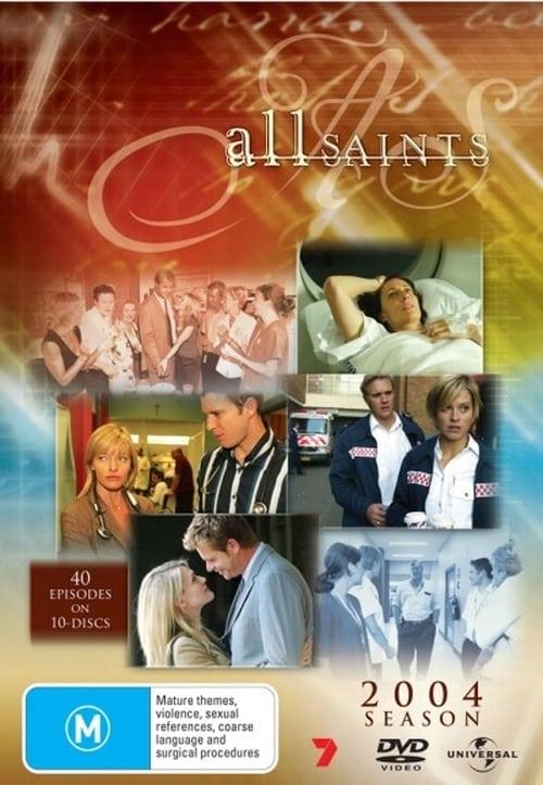 All Saints: Season 7