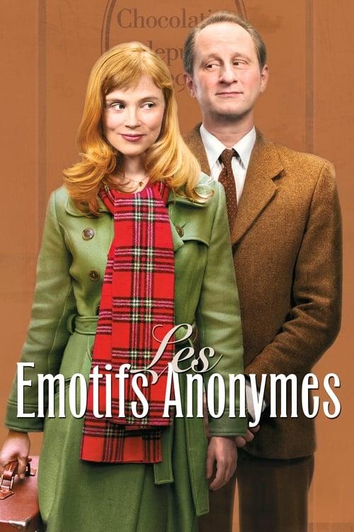 Emotivi anonimi (2010)