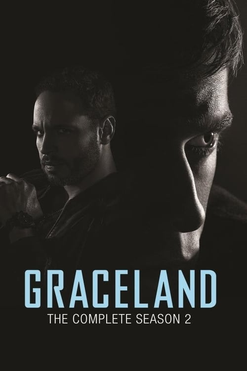 Graceland: Season 2