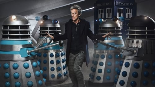 Doctor Who - 9x02