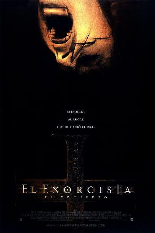 Exorcist: The Beginning pelicula completa