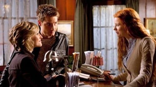 Smallville - Season 9 - Episode 15: escape