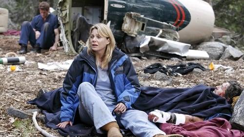Grey's Anatomy - Season 8 - Episode 24: flight