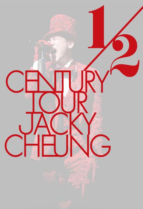 Jacky Cheung Half Century Tour (2013)