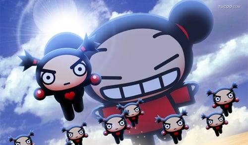 Filme Pucca Streaming