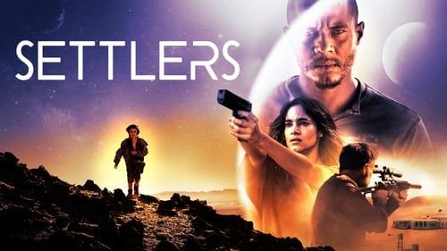 Full Movie Settlers - Putlocker Streaming