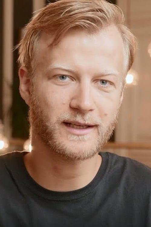 Gustav Dyekjær Giese