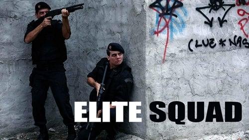 Tropa de élite