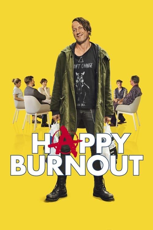 Filme Happy Burnout Em Boa Qualidade Hd 1080p