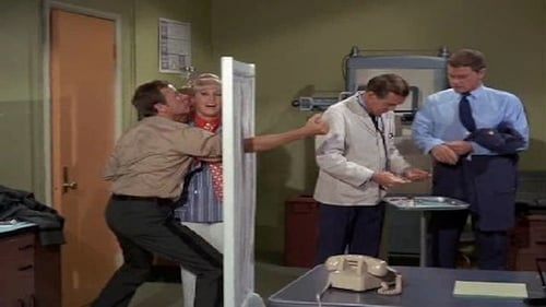 I Dream Of Jeannie 1969 720p Extended: Season 5 – Episode The Blood of a Jeannie
