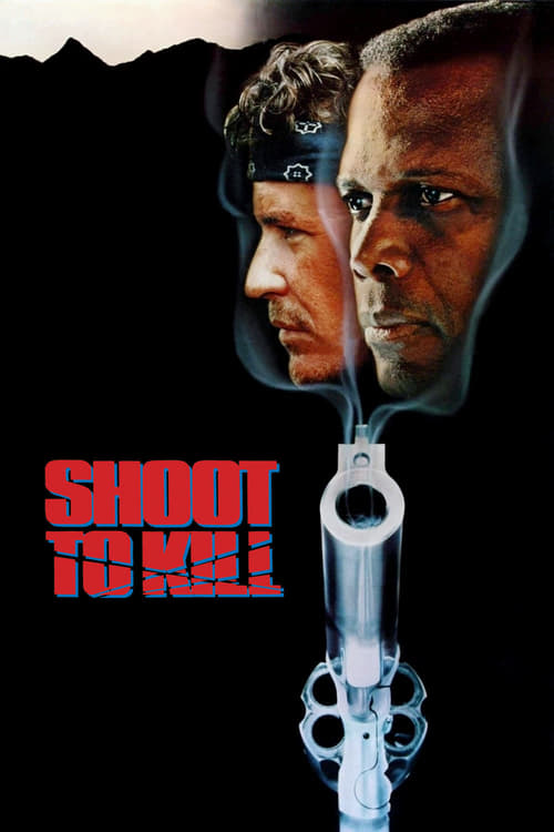 Largescale poster for Shoot to Kill