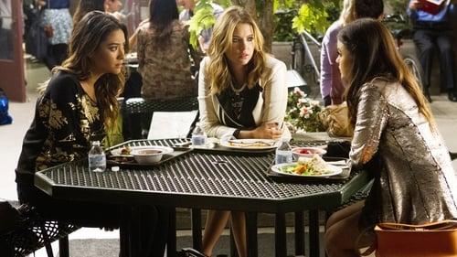 Pretty Little Liars - Season 4 - Episode 20: 20