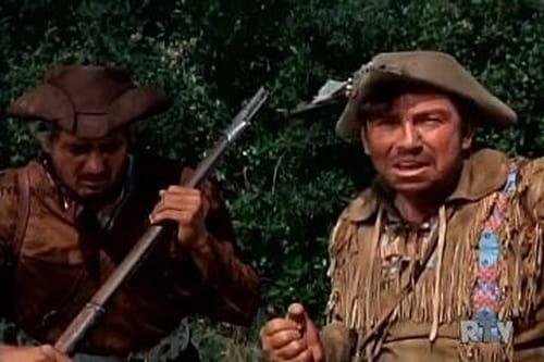 Daniel Boone 1967 Streaming: Season 3 – Episode Dan'l Boone Shot a B'ar