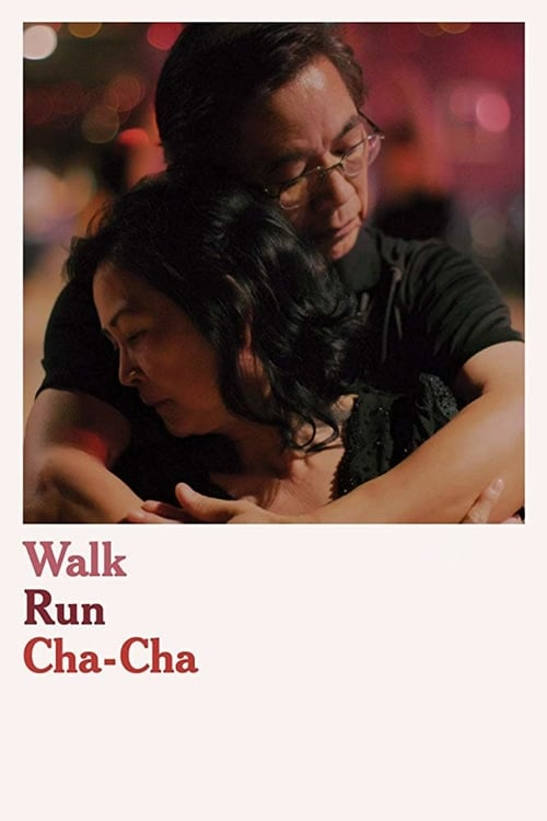Largescale poster for Walk Run Cha-Cha