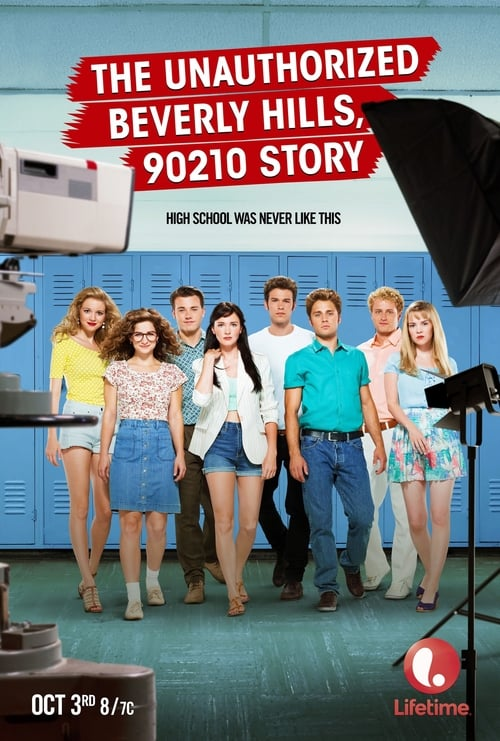 The Unauthorized Beverly Hills, 90210 Story 2015