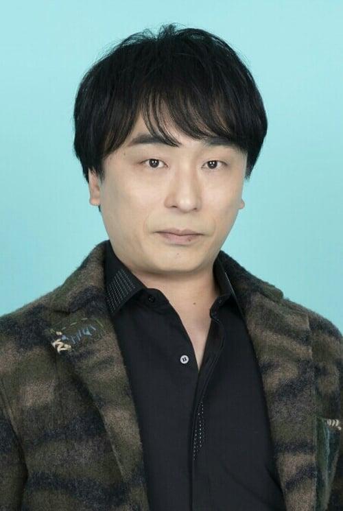 Kép: Tomokazu Seki színész profilképe