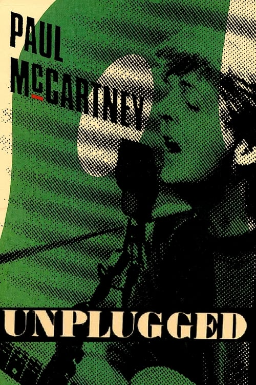 Film Paul McCartney: Unplugged Gratuit
