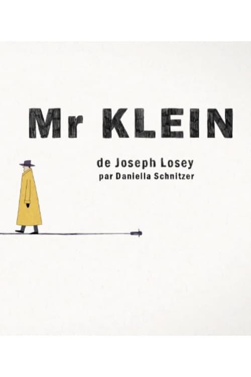[FR] Short cuts : Mr. Klein (2021) streaming