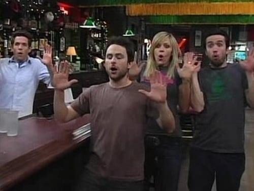 It's Always Sunny in Philadelphia - Season 3 - Episode 4: The Gang Gets Held Hostage