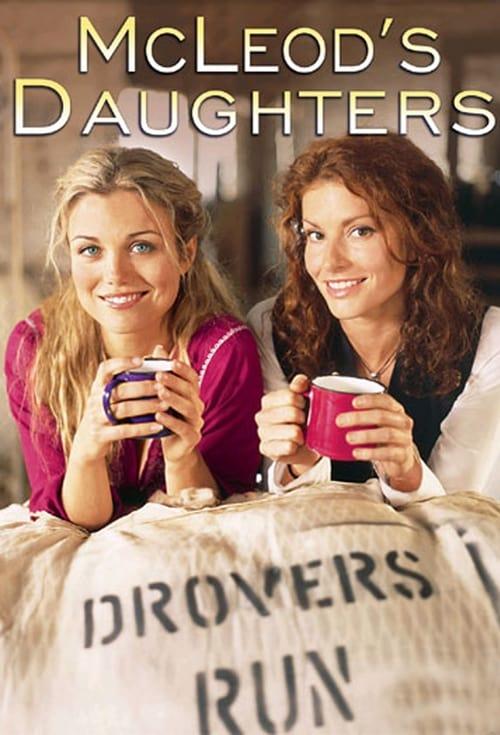 Le ranch des McLeod (McLeod's Daughters) - Saison 03 - French - HDTV 720p