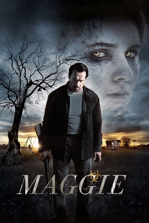 Streaming Maggie (2015) Movie Free Online
